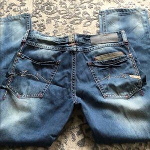 "Parasuco ""brasco fit"" jeans BNWT"